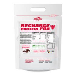 BWG/ MUSCLE LINE / Recharge  Protein / 2500g BEUTEL /...